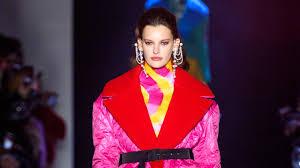 100 Mim Design Couture Prabal Gurung Fall 2019 ReadytoWear Collection Vogue