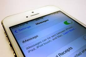 How to disable iMessage when switching to an Android phone