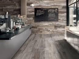 tile idea wood look tile flooring porcelain wood tile pros and