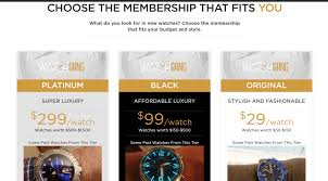 Watch Gang Review: How It Works, Ratings, And User Reviews Watch Gang Promo Code 2019 50 Off Coupon Discountreactor Laco Spirit Of St Louis Platinum Unboxing March 2018 Is Worth It 3 Best Subscription Boxes Urban Tastebud Wheel Review Special Ops Watch Promo Code 70 Off Coupons Discount Codes Wethriftcom Swiss Isswatchgang Instagram Photos And Videos Savvy How Much Money Do You Waste Every Day