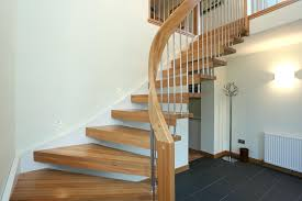 Modern Banister Stairs Modern Staircase Railing Modern Modern ... Wood Stair Railing Kits Outdoor Ideas Modern Stairs And Kitchen Design Karina Modular Staircase Kit Metal Steel Spiral Interior John Robinson House Decor Shop At Lowescom Indoor Railings Wooden Designs Contempo Images Of Lowes For Your Arke Parts The Home Depot Fresh 19282 Bearing Net Grill 20 Best Oak Handrails Caps Posts Spindles Stair Railings Interior Interior Rail Ideas Pinterest