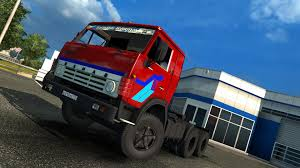 KAMAZ 5410M [BETA] V1.0 FOR 1.24 - 1.30.X TRUCK MOD -Euro Truck ... Euro Truck Simulator 2 Mods Download For Ets 10 Must Have Modifications 2017 Youtube Scania Touring Bus Mod L G29 Icrf Map Sukabumi By Adievergreen1976 Ets2 Truck How To Mod Euro Simulator Cheats Cheat Range Rover Car Bd Creative Zone Save Game Best Russian Trucks The Game Video Mods Part 69 New Generation R And S By Scs Russian Maps Dev Diaries Back Catalogue Gamemodingcom