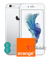 Orange T Mobile EE UK iPhone IMEI Unlocking Service