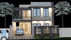 House Plans, 3D Front Elevations, Bungalow Plans | Ghar Plans Pakistan 4 Bedroom House With Roof Terrace Plans Google Search Elevation Front Home Designs Pakistan Design Dma Homes 70834 Cgarchitect Professional 3d Architectural Visualization User Home Design Modern S Indian Style Youtube D Concepts Floor Also Elevations Of Residential Buildings In Remarkable 70 On Front Elevation Modern Duplex Styles Indian House Beautiful