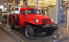 The Chrysler Museum In Pictures: Gone But Not Forgotten 10 Facts About The Dodge D100 Sweptside Truck Dodgeforum Vintage Trucks For Sale 1957 Power Wagon W100i Want To Rebuild A Truck With My Boys 1945 Halfton Pickup Article William Horton Photography 2164711 Hemmings Motor News First Voyage 1956 Dodge Youtube Gmc 4x4 83735 Mcg Dw Near Cadillac Michigan 49601 Moparjoel 100 Specs Photos Modification Info At Dodge Detroits Old Diehards Go Everywh Daily