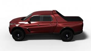 Let's Face It, A BMW Pickup Truck Rendering Was Waiting To Happen