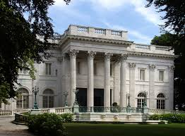 marble house wikipedia