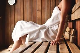 the and bad of saunas healthing ca