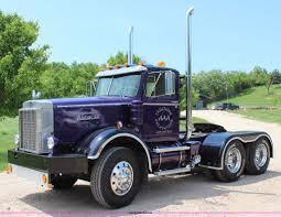 100 Truck Semi For Sale 1971 Autocar A64B Semi Truck Item AZ9825 SOLD July 22 T