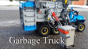 Garbage Truck - Lego Technic 42070 6x6 All Terrain Tow Truck - YouTube Lego City Great Vehicles 60118 Garbage Truck Playset Amazon Legoreg Juniors 10680 Target Australia Lego 70805 Trash Chomper Bundle Sale Ambulance 4431 And 4432 Toys 42078b Mack Lr Garb Flickr From Conradcom Stop Motion Video Dailymotion Trucks Mercedes Econic Tyler Pinterest 60220 1500 Hamleys For Games Technic 42078 Official Alrnate Designer Magrudycom