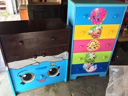Target Black 4 Drawer Dresser by Shopkins Kid U0027s Dressers Cheeky Chocolate 4 Drawer Dresser 5