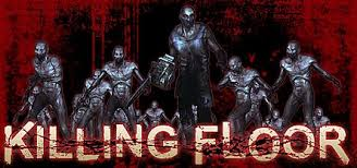 Killing Floor Calamity Apk by Horror Archives Tactical Gaming News