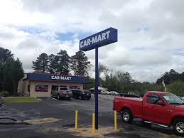 Car-Mart Opens Off Bankhead Hwy In Carrollton | The City Menus About Paper Mart Walmart Discount Department Store Stock Photos Adding Pickup To Ineonly Products Snappyjack1s Most Teresting Flickr Photos Picssr Truck Llc Ram Sells Trucks With A Tough Mail Piece Target Marketing Wal Supcenter Front Entrance And Parking Lot In 2009 Nissan Frontier 4wd 13500 Anchorage Auto 2010 Ford F150 Xlt 16900