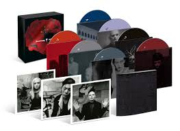 Oceania Smashing Pumpkins Live by Smashing Pumpkins Adore Super Deluxe Edition W M