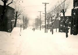 Sinking Spring Borough Snow Emergency by The Duquesne Hunky Growing Up In Duquesne Pennsylvania Page 2