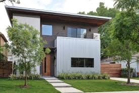 100 Small Contemporary Homes Minimalist Texas Home Is All About Natural Light And Green