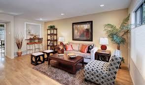 recessed lighting living room lighting orange