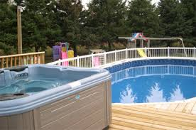 New Berlin Swimming Pool Hot Tub Service Sales Maintenance