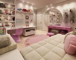 Modern Interior Design Ideas For Small Teenage Girls Room