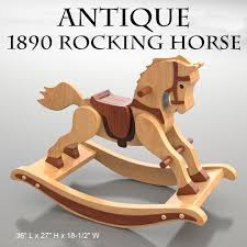 Antique 1890 Rocking Horse Wood Toy Plans (PDF Download) Novelda Rocker Accent Chair Ashley Fniture Homestore New Trends Rocking Chairs In Full Swing Actualits Cambridge Casual Alston Porch Rocking Originals Chairmakers Wooden Folding Kapelner Luxury Mission Style Chair On An Old House Porch Junior Diy Modern Outdoor Houe Click Outdoor Fniture