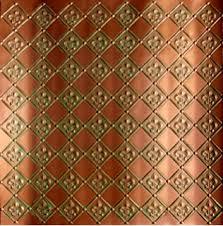 Copper Tiles For Backsplash by Amazon Com Kitchen Backsplash Faux Antique Copper Wc 30 Pvc Wall
