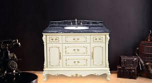wondrous 36 antique white bathroom vanity parsmfg com