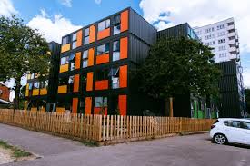 100 How To Buy Shipping Containers For Housing Quartz On Twitter In London Modular Shipping Containers