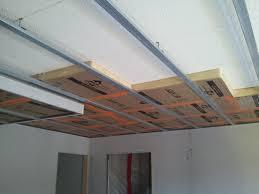 isolation phonique appartement faux plafond maison travaux 1 tout