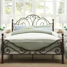 bed frame for headboards and footboards inspirations also queen