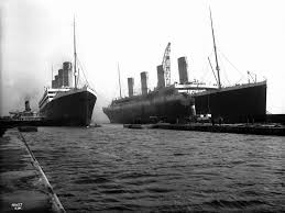Sinking Ship Simulator The Rms Titanic by Titanic Stewardess U0027 Fur Coat Fetches 150 000 At Auction The