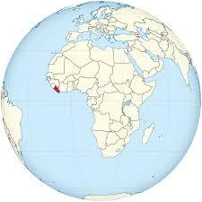 Liberia Wikipedia
