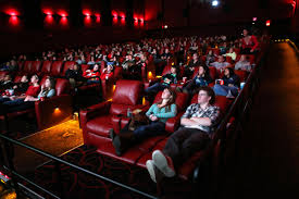 Reclining Chairs Movie Theater Nyc by Blade Runner 2049 U0027 And The Theaters That Shake Your Groove Thing