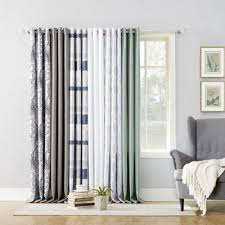 Grommet Top Curtains Jcpenney by Mikko Grommet Top Curtain Panel Jcpenney
