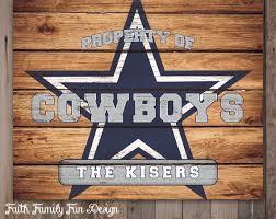 Dallas Cowboys Room Decor Ideas by Dallas Cowboys 2015 Super Bowl Wins From Lovebongboom Loveitsomuch