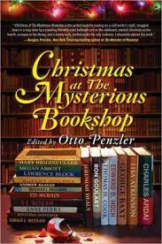 Penzler Otto Ed The Big Book Of Christmas Stories A Giant Collection Set At By Such Authors As Agatha Christie Mary Higgins Clark