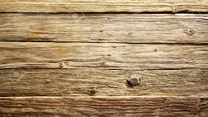 Old Rustic Rough Textured Weathered Wood Table Or Boards Background Viewed Close Up From Above