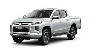 100 Mitsubishi Commercial Trucks News Release Motors Corporation