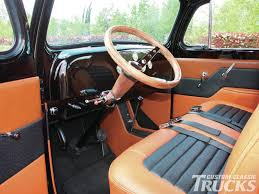 1951 Ford Truck Interior - Wiring Diagrams •