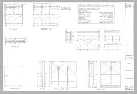 Bathroom Cad Blocks Plan by Office Toilet Cubicles Rdm Cubicles