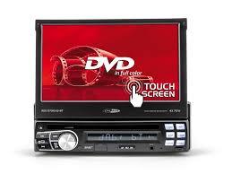 caliber autoradio dvd spieler 1 din schwarz rdd579dab bt