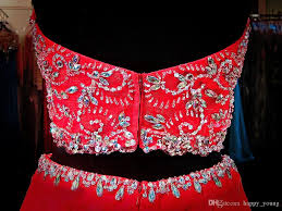 cheap red junior dress corset beaded sequin backless homecoming
