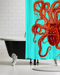Nautical Shower Curtains Cool Shower Curtains