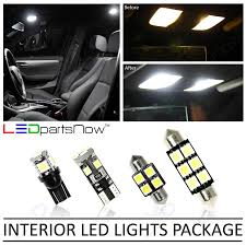 100 Led Interior Lights For Trucks Amazoncom LEDpartsNow LED Replacement For 2007