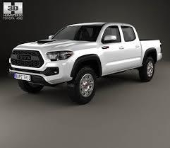 Toyota Tacoma Double Cab TRD Pro 2017 3D Model - Hum3D 20 Years Of The Toyota Tacoma And Beyond A Look Through 2018 Truck Model Information Salem Or Pickups Part Toyotas Electrification Plans Medium Duty Work Land Cruiser Single Cab Pickup Vxr 2007 3d Model Hum3d Best Trucks Toprated For Edmunds Hot 138 Scale Toyota Truck Suv Off Road Vehicle Diecast Tundra Metal Alloy Diecast Pull Back Car Lease Special Maita Sacramento Ford Fseries Hilux Clip Art Vector Cartoon