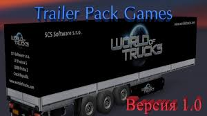 Games Trailer Pack V 1.0 | Euro Truck Simulator 2 Mods, Trailers ... Our Video Game Truck In Cary North Carolina 3d Parking Thunder Trucks Youtube Grand Theft Auto 5 Wood Logs Trailer Gameplay Hd New Cargo Driver 18 Simulator Free Download Of Games Car Transport Trailer Truck 1mobilecom For Android Free And Software Ets2 Mods 2k By Lazymods Mod Ets 2 Scs Softwares Blog Doubles Pack V101 Euro