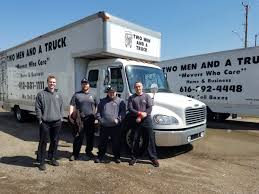 100 Two Men And A Truck Locations TWO MEN ND TRUCK TMTLakeshore Twitter