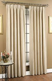Sewing Curtains For Traverse Rods by Pleated Drapes Traverse Rod Perky Uncategorized Pinch Curtains And