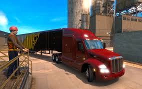 American Truck Simulator Trailers » American Truck Simulator Mods ... Kenworth W900 Soon In American Truck Simulator Heavy Cargo Pack Full Version Game Pcmac Punktid 2016 Download Game Free Medium Free Big Rig Peterbilt 389 Inside Hd Wallpapers Pc Download Maza Pin By Paulie On Everything Gamingetc Pinterest Pc My