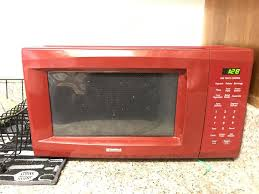 Microwave Kenmore Appliances In Santa Monica CA
