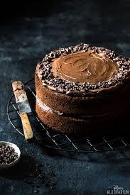 schokoladen cake schnelle schokoladentorte